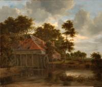 S. van Ruisdael
