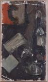 J. van Doesburg, vullingen voor retoucheren
